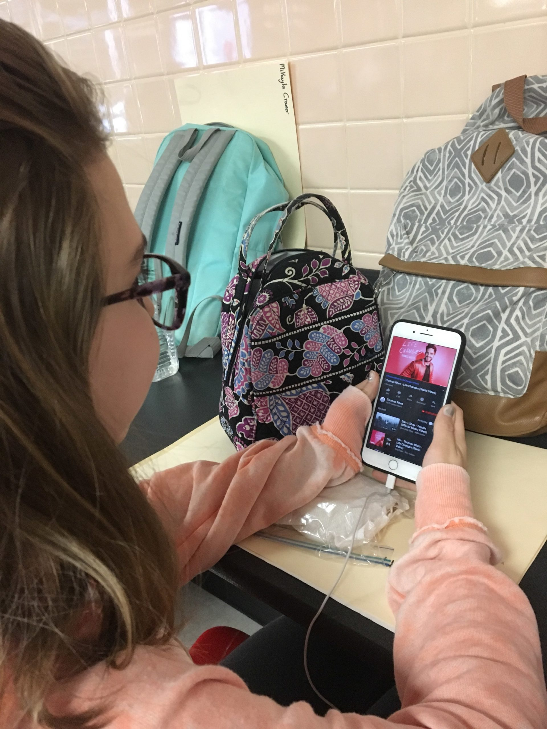 Country music on the rise at IHS