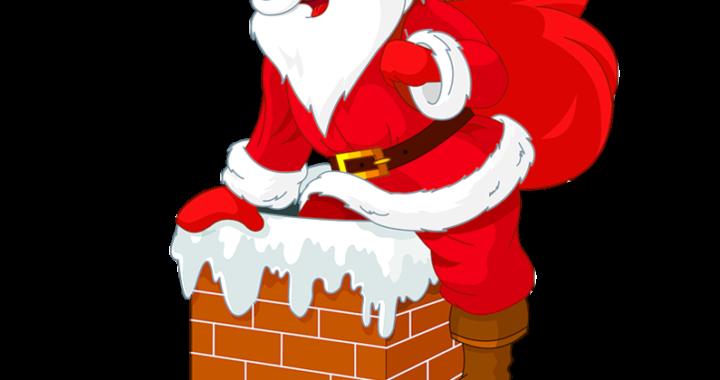 The High Arrow Secret Santa is here!