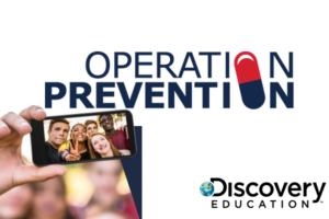 Challenge accepted: Digital Media Production students compete in third annual Operation Prevention Video Challenge