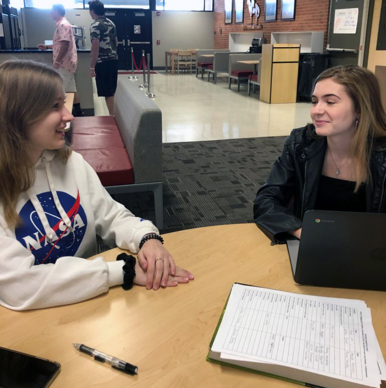 Students prepare for the future with Indiana County Ready
