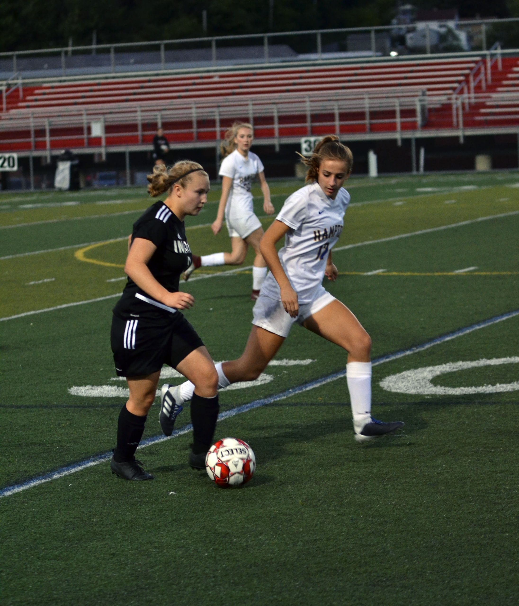 Girls Soccer to have a goal-oriented year