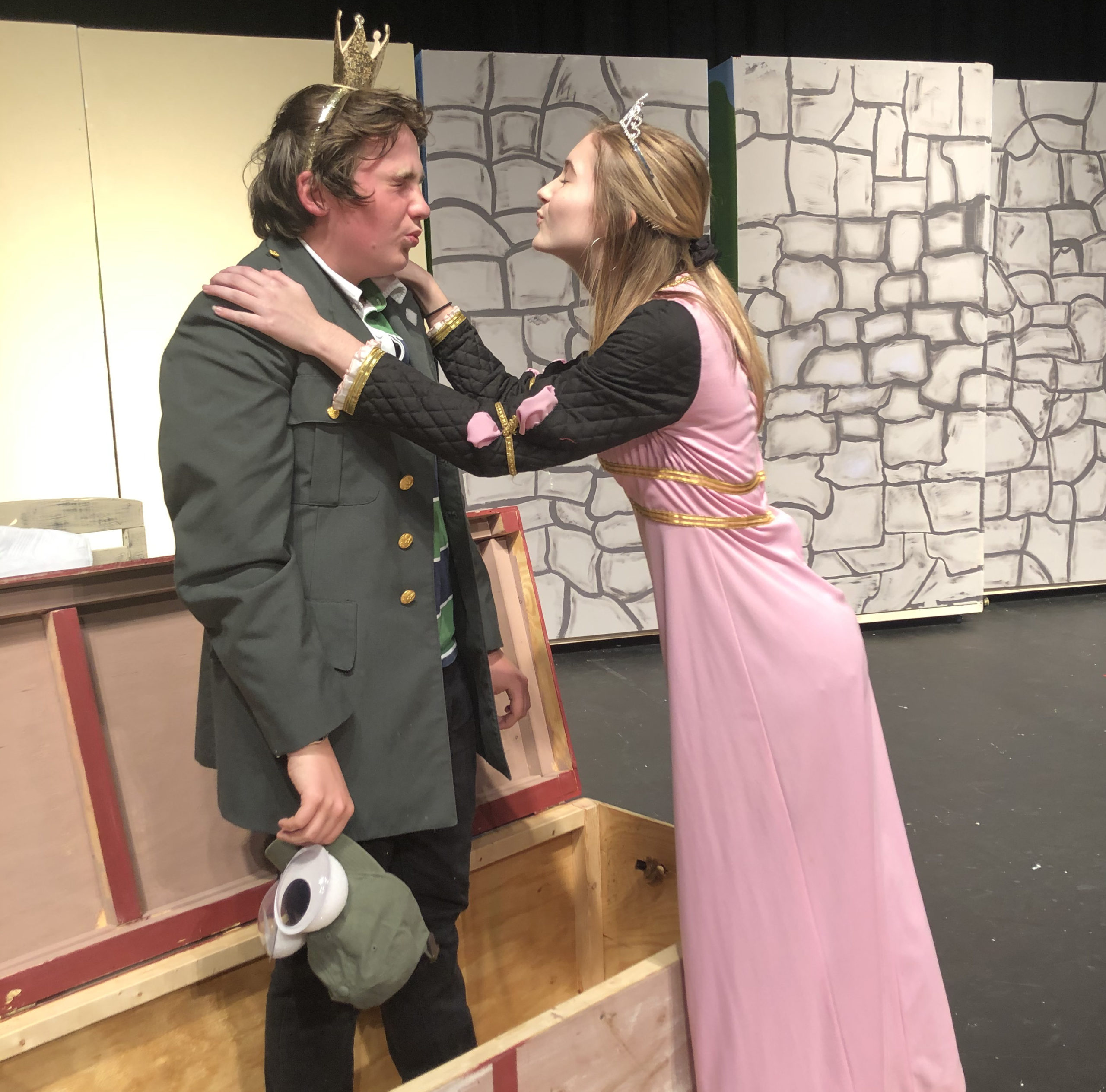 IHS Drama to perform The Brothers Grimm Spectaculathon this weekend