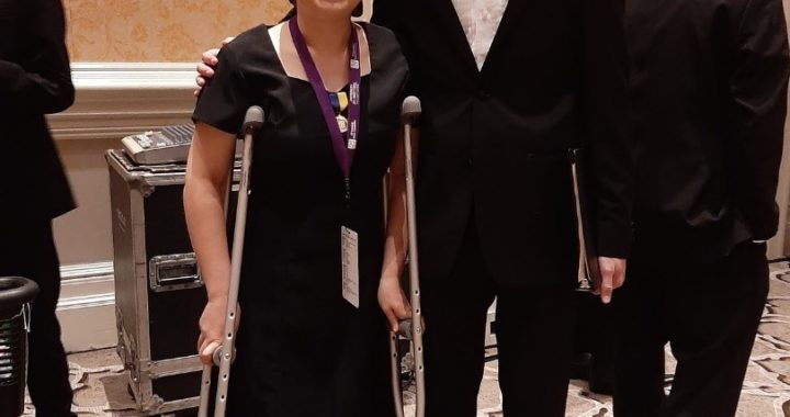 Two Indiana High School Students Advance to  NAfME All-National Honor Choir