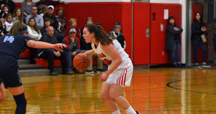 Indiana girl's basketball season comes to a halt