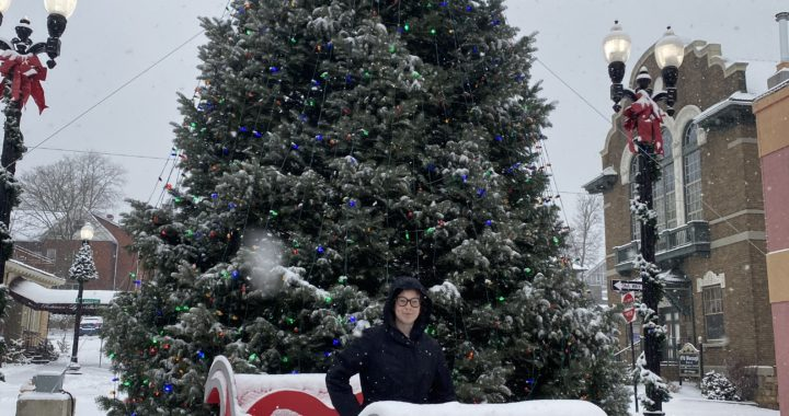 Holiday spirit perseveres in Indiana