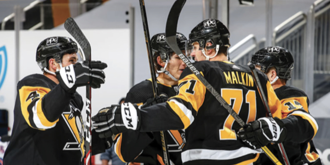 Penguins poised for another playoff run