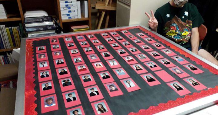 Last school days: the events of IHS seniors